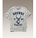 Joe Browns Hunting Tee
