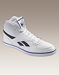 Reebok Mens Jump Ball Trainers