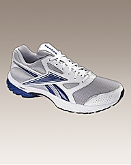 Reebok Mens Double Hall Trainer