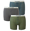 Jacamo Pack of 3 2 Button Boxers