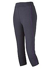 Body Star MAGIFIT Ladies Capri Pant