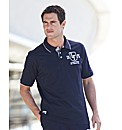 Loyalty and Faith Regular Polo