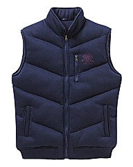Loyalty and Faith Mens Gilet