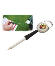 Asbri Golf Pencil Reel
