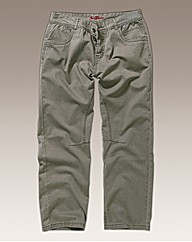 Joe Browns Tremendous Twill Trouser 33in