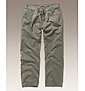 Joe Browns Tremendous Twill Trousers Reg