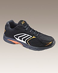 JCM Sports Trainer Extra Wide