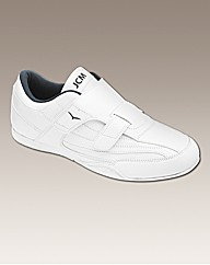 JCM Sports Casual Trainer Standard