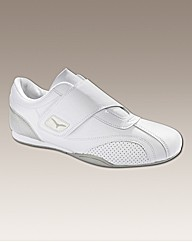 JCM Sports Casual Trainer Extra Wide