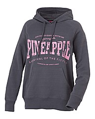 Pineapple Ladies Hood