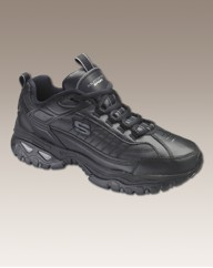 Skechers Mens Energy Afterburn Wide