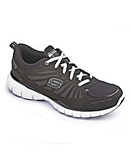 Skechers Tone Up Trainers EEE Fit