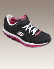 Skechers Ladies Liv Trainer EEE