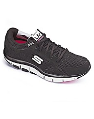 Skechers Liv Trainers E Fit