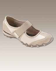 Skechers Ladies Bikers Epic Trainer EEE
