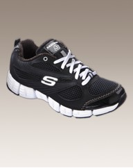 Skechers Ladies Stride Trainer EEE Fit