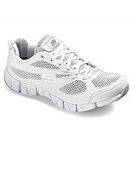Skechers Ladies Stride Trainer E Fit