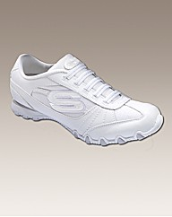 Skechers Ladies Vexed Trainers EEE Fit
