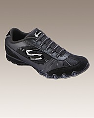 Skechers Ladies Vexed Trainers