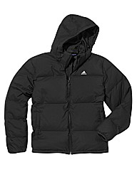Adidas Mens Duck Down Jacket