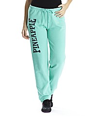 Pineapple Ladies Jog Pant Regular