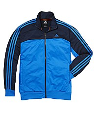 Adidas Full Zip Track Top