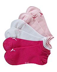 Puma Ladies Socks