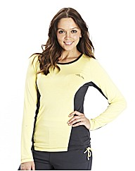 Body Star Performance Sports Top