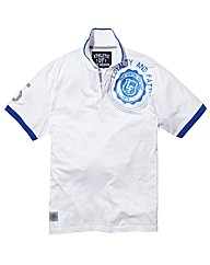 Loyalty and Faith Mens Polo Regular
