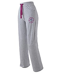 Kickers Ladies Jog Pants Regular