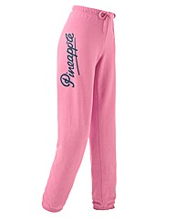 Pineapple Ladies Jog Pants Regular