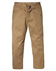 Kickers Mens Chino Trousers 29 inches