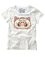 Ladies Joe Browns T-Shirt