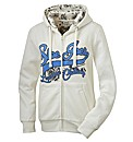 Ladies Joe Browns Full Zip Hood