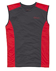 JCM Tech Mens Tank Top Regular