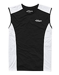 JCM Tech Mens Tank Top Long