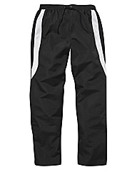 JCM Sports Tech Woven Pants 33 inches