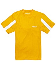 JCM Fresh Crew Neck T-Shirt Reg