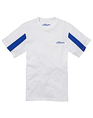 JCM Fresh Crew Neck T-Shirt Long