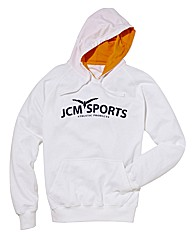 JCM Fresh Overhead Hooded Top Reg