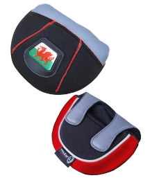 Asbri Golf Mallet Putter Cover