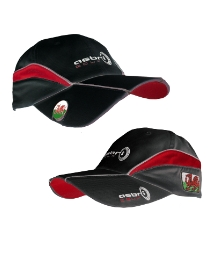 Asbri Golf Tourmark Cap