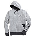 Nike Mens Over Head Hoody