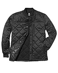 Nike Mens Quilted Jacket