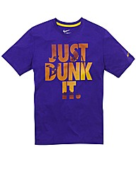 Nike Mens Dunk It T-Shirt