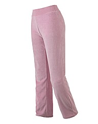 Body Star Velour Pant 28in