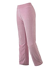 Body Star Velour Pant 30in