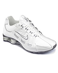 Nike Air Max Shox Turbo Trainers