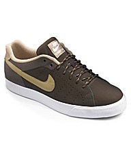 Nike Court Tour Leather Trainers