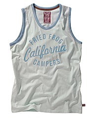 Joe Browns California Vest Top Long